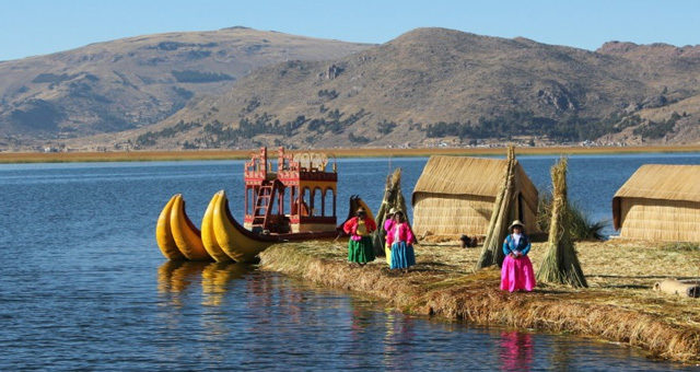 Cusco, Inca Trail & Lake Titicaca